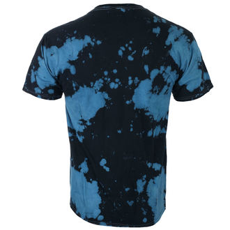 t-shirt metal uomo Bring Me The Horizon - UMBRELLA TIE DYE - BRAVADO, BRAVADO, Bring Me The Horizon