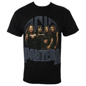 t-shirt metal uomo Pantera - BLK - BRAVADO, BRAVADO, Pantera