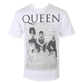 t-shirt metal uomo Queen - STAIRS - BRAVADO, BRAVADO, Queen