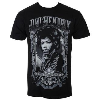 t-shirt metal uomo Jimi Hendrix - AUTHENTIC HENDRIX - BRAVADO, BRAVADO, Jimi Hendrix