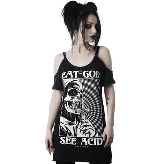 t-shirt donna - Acid - KILLSTAR, KILLSTAR