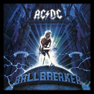 Poster incorniciato  AC  /  DC  (Ballbreaker) - PYRAMID POSTERS, PYRAMID POSTERS, AC-DC