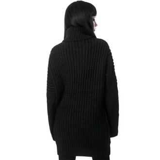 Malgione da donna KILLSTAR - Aeon Knit - NERO, KILLSTAR