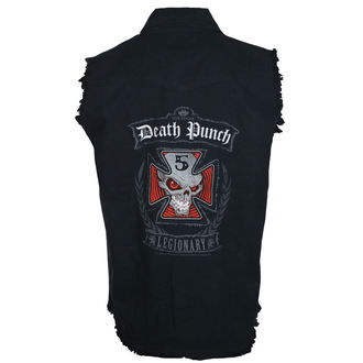 gilet  FIVE FINGER DEATH PUNCH - LEGIONARY - RAZAMATAZ, RAZAMATAZ, Five Finger Death Punch