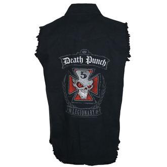gilet  FIVE FINGER DEATH PUNCH - LEGIONARY - RAZAMATAZ, RAZAMATAZ, Five Finger Death Punch