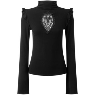 t-shirt donna - Antonia - KILLSTAR, KILLSTAR