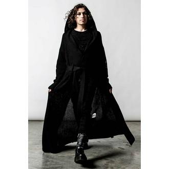 Maglione da uomo (cardigan) KILLSTAR - Apparitions - Nero, KILLSTAR