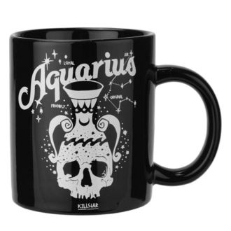 Tazza KILLSTAR - Aquarius - NERO, KILLSTAR