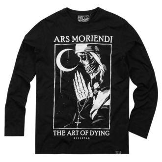 t-shirt uomo - Ars Moriendi - KILLSTAR