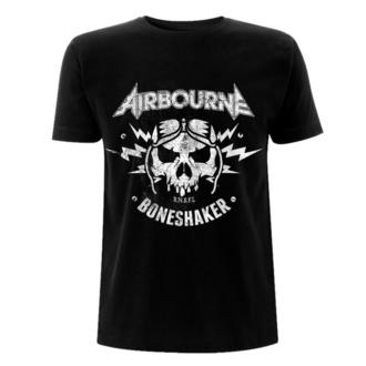 maglietta Airbourne - Boneshaker - Nero, NNM, Airbourne