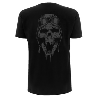 t-shirt metal uomo Airbourne - Playing Cards - NNM, NNM, Airbourne