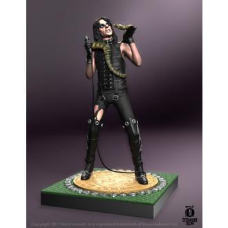 Figurina/ staue (Decorazione) Alice Cooper - KNUCKLEBONZ, KNUCKLEBONZ, Alice Cooper
