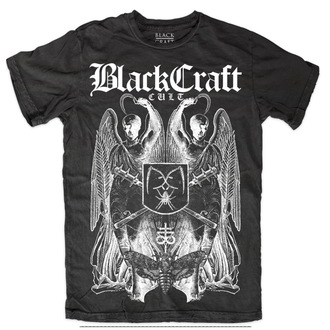 t-shirt uomo - Angels Of Death - BLACK CRAFT