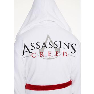 Accappatoio assasins Credo - White Logo, NNM