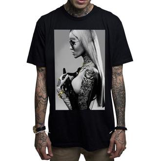t-shirt hardcore uomo - ATOMIC BLONDE - MAFIOSO, MAFIOSO