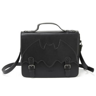 borsetta (Borsa) KILLSTAR - BAT OUT OF HELL - NERO, KILLSTAR