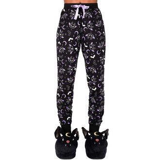 Pantaloni da donna (pigiama) KILLSTAR - Batty, KILLSTAR
