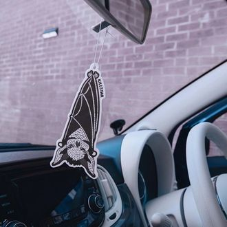Deodorante per auto KILLSTAR - Bat - NERO, KILLSTAR