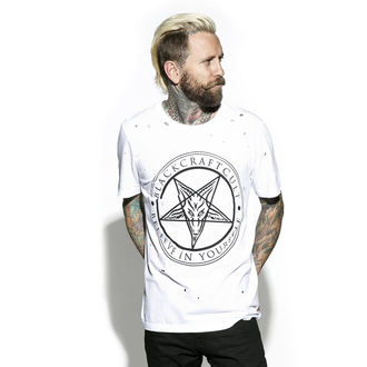 t-shirt unisex - Believe in Yourself - BLACK CRAFT, BLACK CRAFT