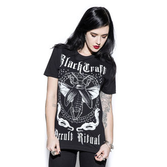 t-shirt uomo - Occult Ritual - BLACK CRAFT, BLACK CRAFT
