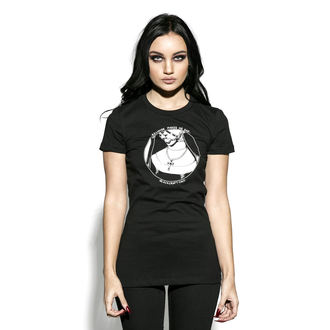 t-shirt donna - Gag Order - BLACK CRAFT, BLACK CRAFT