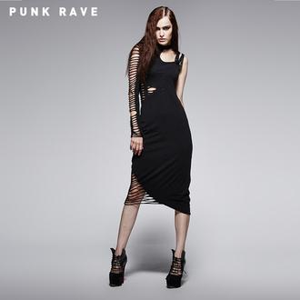 vestito PUNK RAVE - Delirium, PUNK RAVE