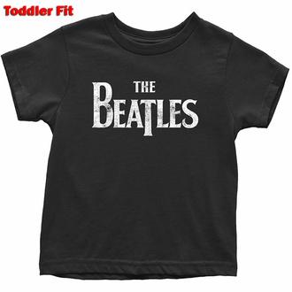 Maglietta da bambini Beatles - Drop T - ROCK OFF, ROCK OFF, Beatles