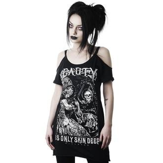t-shirt donna - Beauty - KILLSTAR, KILLSTAR