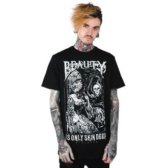 t-shirt uomo - Beauty - KILLSTAR, KILLSTAR