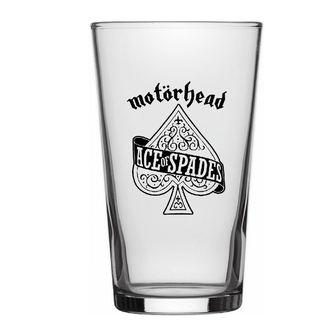 bicchiere  Motörhead - ACE OF SPADES - RAZAMATAZ, RAZAMATAZ, Motörhead