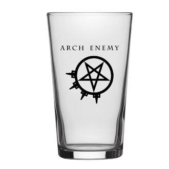 Bicchiere Arch Enemy - Logo - RAZAMATAZ, RAZAMATAZ, Arch Enemy