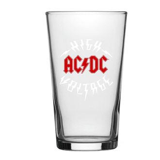 Bicchiere  AC  /  DC  - High Voltage - RAZAMATAZ, RAZAMATAZ, AC-DC
