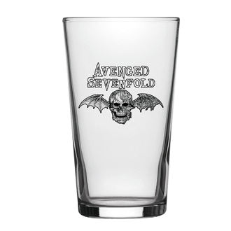 Bicchiere Avenged Sevenfold - The Stage - RAZAMATAZ, RAZAMATAZ, Avenged Sevenfold