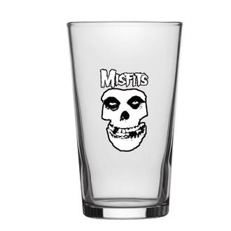 Bicchiere Misfits - Skull - RAZAMATAZ, RAZAMATAZ, Misfits