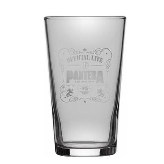 Bicchiere Pantera - 101 Proof - RAZAMATAZ, RAZAMATAZ, Pantera