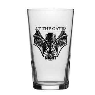 Bicchiere At The Gates - As We Drink From The Night Itself - RAZAMATAZ, RAZAMATAZ, At The Gates