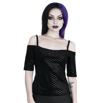 t-shirt donna - Black Sea - KILLSTAR, KILLSTAR