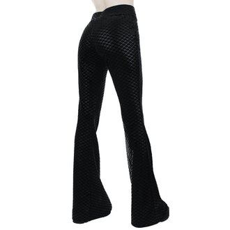 pantaloni (ghette) KILLSTAR - Black Sea - NERO, KILLSTAR