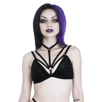reggiseno KILLSTAR - Black Sea - NERO, KILLSTAR