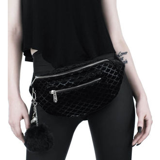 marsupio (borsa) KILLSTAR - Black Sea - NERO, KILLSTAR