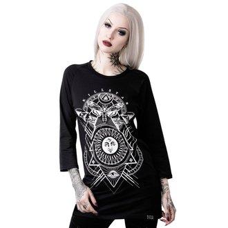 t-shirt donna - BLACK SUN - KILLSTAR, KILLSTAR