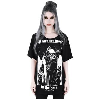 t-shirt unisex - Black Cats - KILLSTAR, KILLSTAR