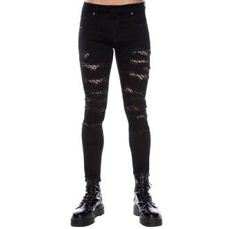 Pantaloni da donna KILLSTAR - Blake Distressed, KILLSTAR