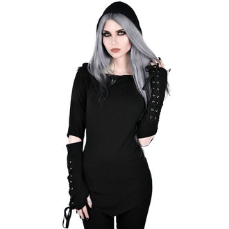 t-shirt uomo - Blazing Betty - KILLSTAR, KILLSTAR
