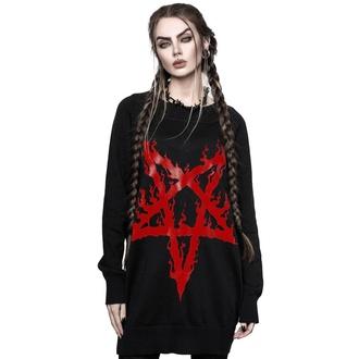 Maglione da donna KILLSTAR - Bloodpact, KILLSTAR