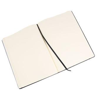 Quaderno per appunti KILLSTAR - Book Of Shadows - NERO, KILLSTAR
