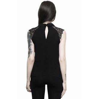 Maglietta da donna (top) KILLSTAR - Botanica Collare, KILLSTAR