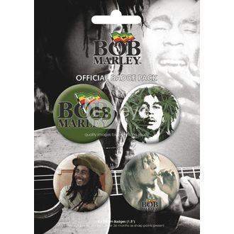 spille - BOB MARLEY - BP0056, GB posters, Bob Marley