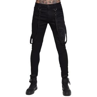Pantaloni da uomo KILLSTAR - Brimstone, KILLSTAR