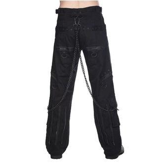 pantaloni uomini Black Pistola - Black, BLACK PISTOL